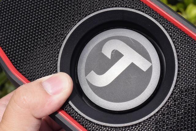 【图片6】德国699元爆款Teufel Rockster Go蓝牙音箱评测,户外性价比首选