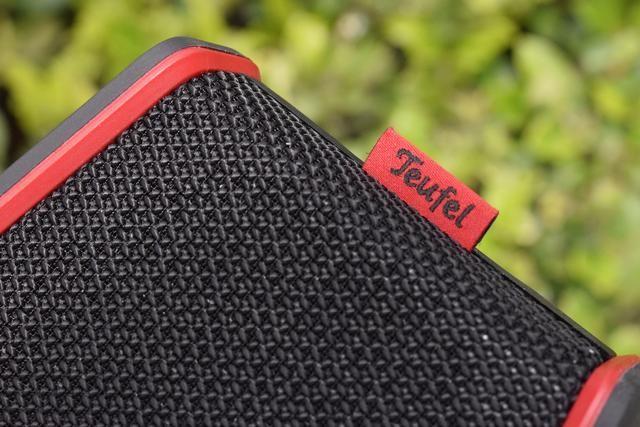 【图片8】德国699元爆款Teufel Rockster Go蓝牙音箱评测,户外性价比首选