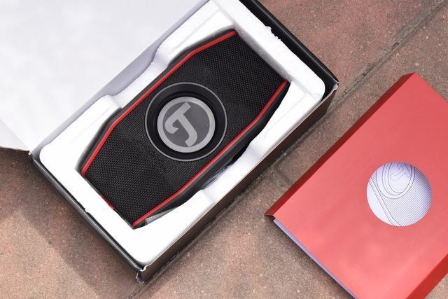 【图片4】德国699元爆款Teufel Rockster Go蓝牙音箱评测,户外性价比首选