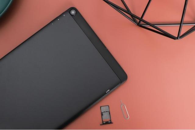 不到7百元,国产平板崛起:4G全网通+6000mAh大电池