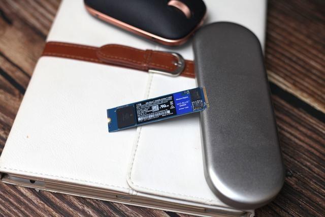 还在为游戏读盘困扰吗?西部数据WD Blue SN550 NVMe SSD满足你速