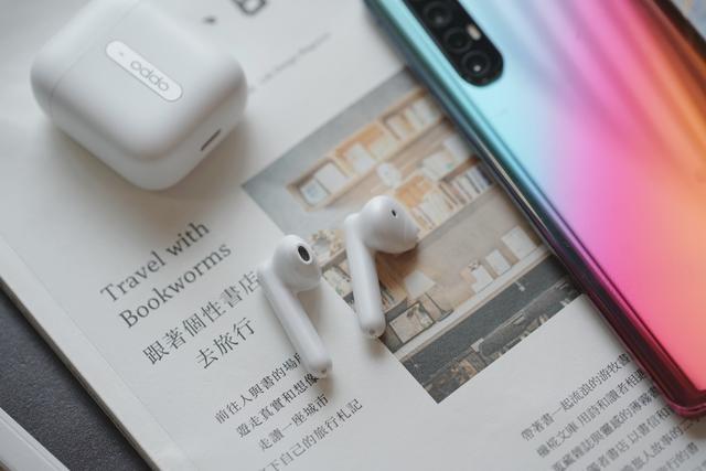 OPPO Enco Free耳机评测:超低延时与好声音的真无线耳机