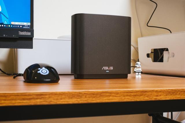 Mesh分布式路由器,能否改善全屋WiFi信号覆盖问题,路由组网分享