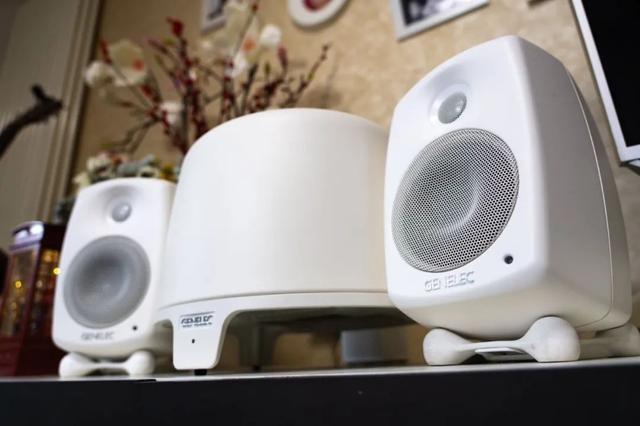 居家视听核心-带解码的真力全新F1+G2亮测评