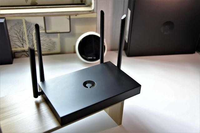 异地组网、NAS远程访问 路由器+硬盘轻松搞定
