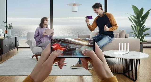 还在花费近千元买Wi-Fi 6路由?199元起华为路由AX3难道不香吗?