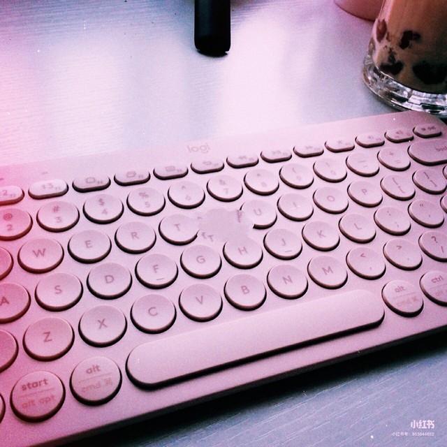 拿到日思夜想的iPad小键盘,简直不要太开心