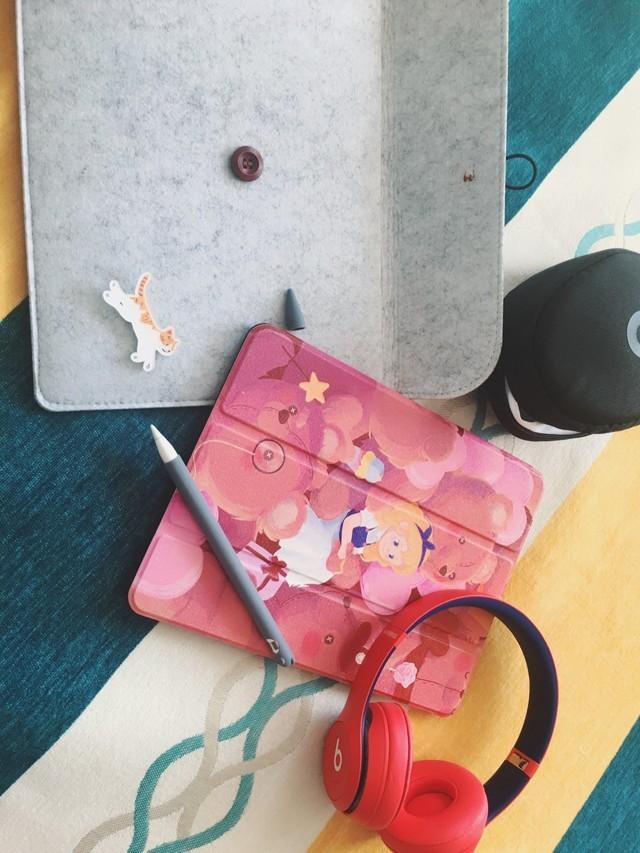 iPad Air3+Pencil打卡,太划算啦!