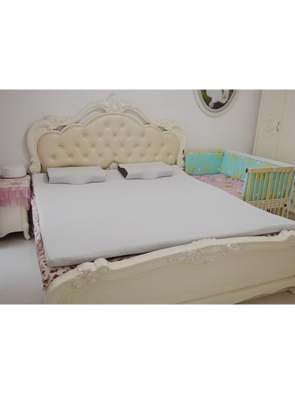水很深?深挖床垫内幕,记忆棉床垫是最好的选择吗