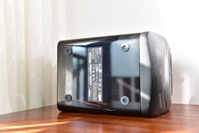 高达2W的有源无线音箱鉴赏,无出其右的设计感证明HIFI并非玄学