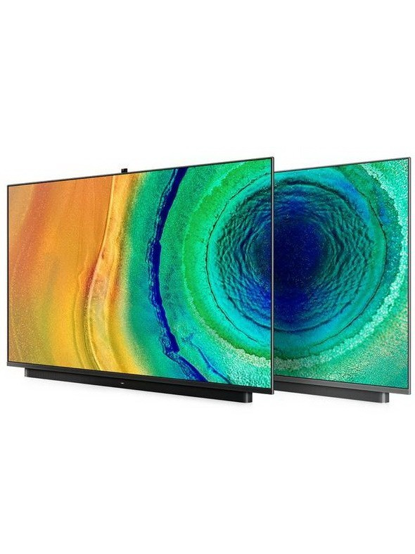 作为超越电视的智慧交互终端,华为智慧屏V55i真香