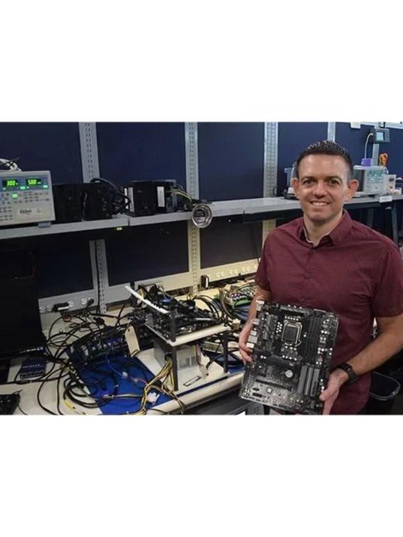 12VO电源标准:主板可直接满足CPU显卡供电需求
