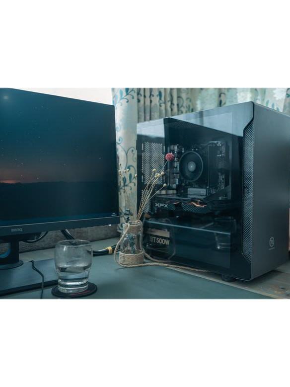 感悟:入门级家庭办公娱乐主机还是AMD YES
