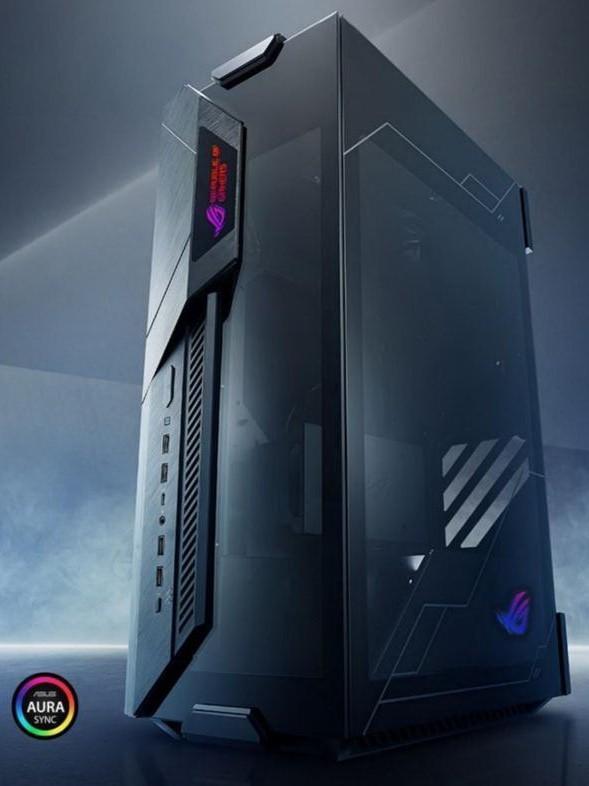 华硕ROG战11 ITX机箱618限量呈上等你体验