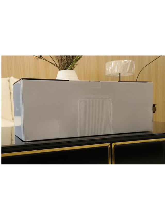 6L水箱,加湿长达25小时还能UV除菌:小熊加湿器