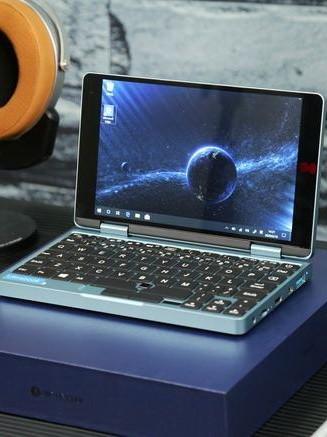 能装进口袋里的办公笔记本:ONEMIX 1S+评测