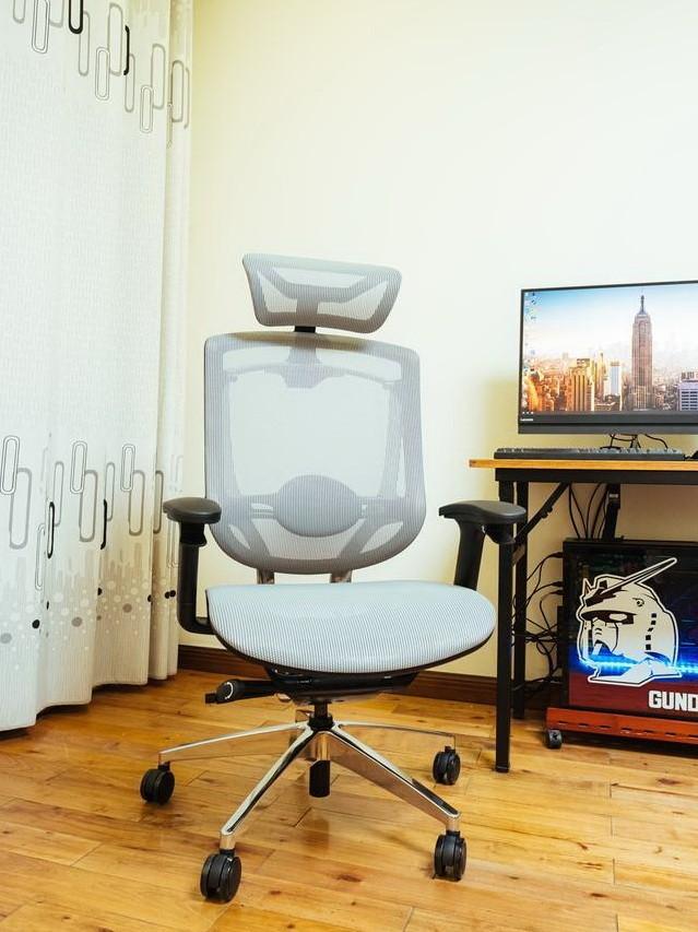 提防颈椎等疾病,人体工学椅值得选吗