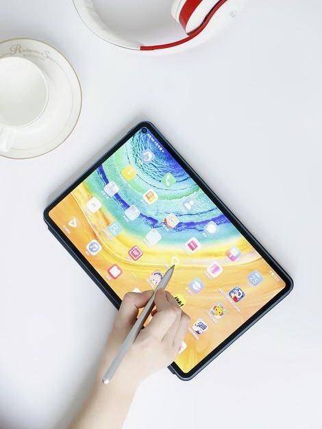 "华为MatePad Pro 5G""云记""深度体验"