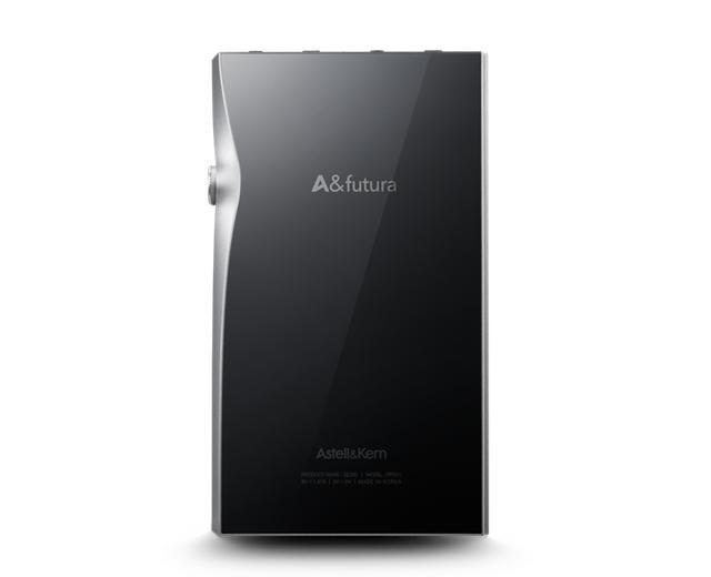 艾利和发布全新HIFI播放器A&futura SE200:多DAC架构 RGB音量灯