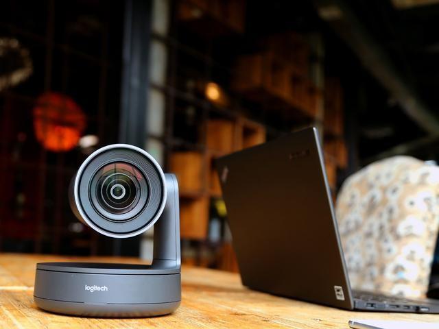视频会议如此简单 罗技视频设备CC4900e使用