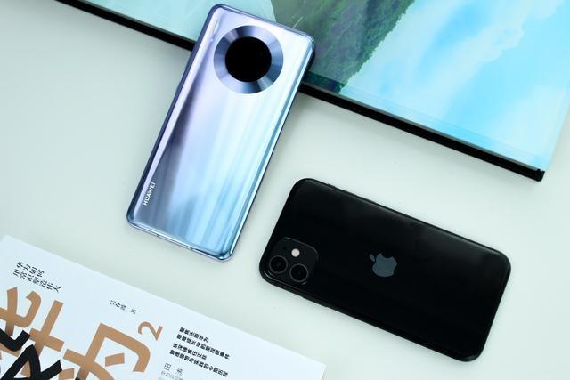 全面对比:华为Mate30和苹果11谁更值得买?
