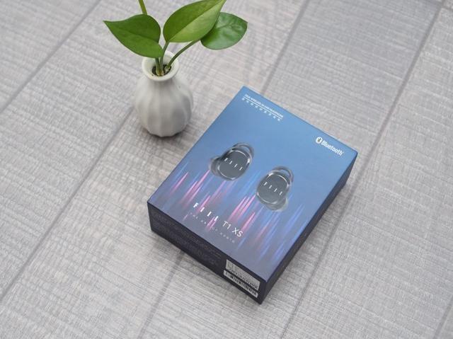 延续传承,打造经典——FIIL T1XS真无线蓝牙耳机