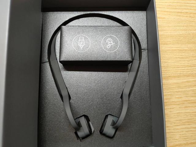 南卡Runner CC骨传导耳机:释放耳朵,有趣的耳机体验