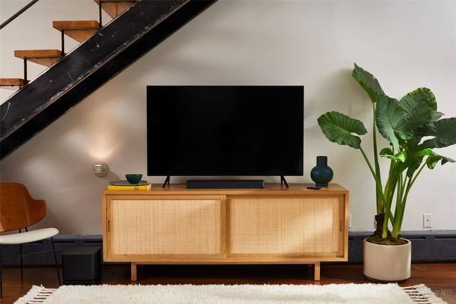 Bose推出电视音响,小巧时尚仅售1999元