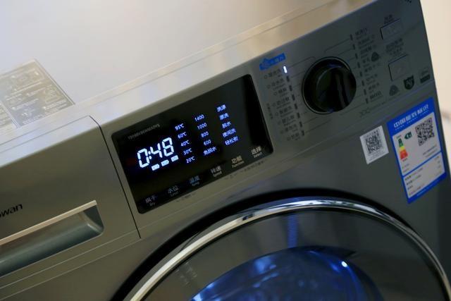 创新冷水洗,小天鹅水魔方滚筒洗衣机到底怎么样?