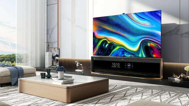 从4K高清到空气声场,一文带你了解电视声画黑科技