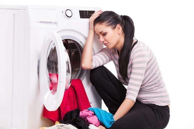 家有老人的话,还是建议你选波轮洗衣机:省心
