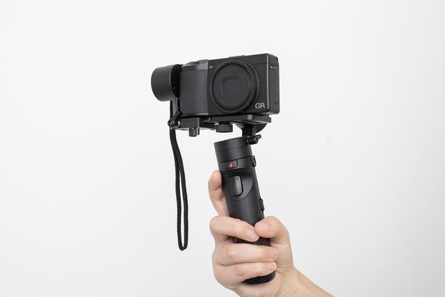 什么才是真正的vlog设备?智云云鹤M2稳定器体验
