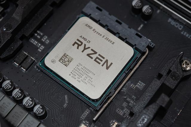 谁更青睐:AMD锐龙5对比英特尔酷睿i5