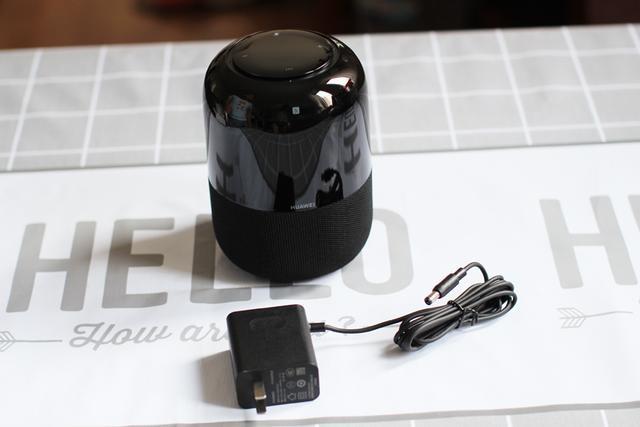 无线束缚 AI智能:华为AI音箱2(电池版)体验