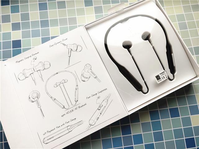 潮玩时尚,音乐相随——1MORE时尚蓝牙耳机PRO版体验