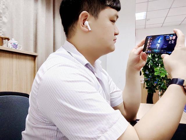 vivo TWS Neo真无线蓝牙耳机究竟有多高的颜值?多强悍的性能?