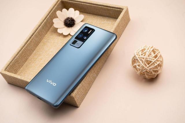 清晰更精彩!vivo X50 Pro+超感光大底,拍摄世界之美