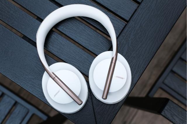 """能""""看""""又能""""打"""",Bose 700比其他降噪耳机优秀"""