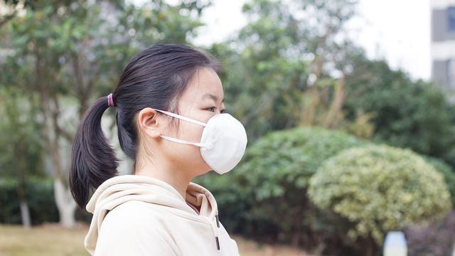 28.8元一只,LIFAair自吸过滤式防雾霾口罩是什么体验