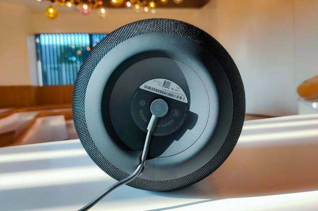 为智能音箱音质正名,华为Sound X旦用难回,1900大洋花得值