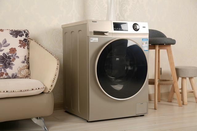 晒衣不爱干,水洗伤面料?看看海尔微蒸汽空气洗洗衣机
