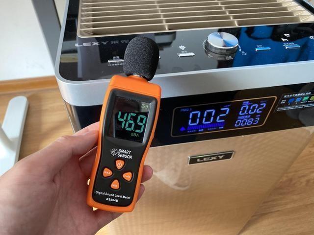 莱克空气净化器快速长效除甲醛 彻底去除甲醛伤害
