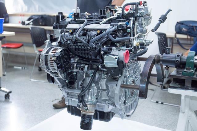 被誉为黑科技的4B40发动机 到底有啥能耐?