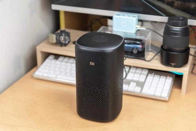 小爱音箱Pro音质提升、交互更完美,老家电也支持