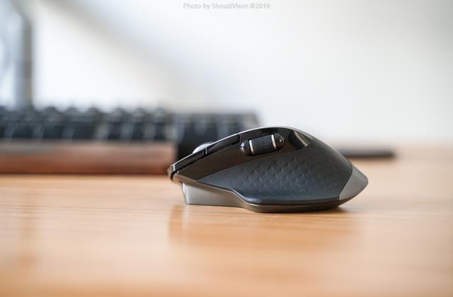 提高办公效率,先换一只用起来更顺手的鼠标