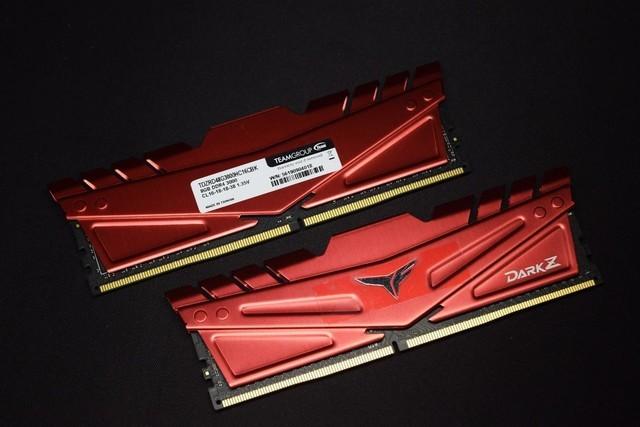 DDR4 3000与3200为什么不能混插使用
