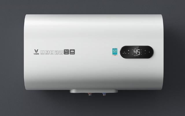 有它更温暖,云米互联网电热水器Air 60L陪你过冬