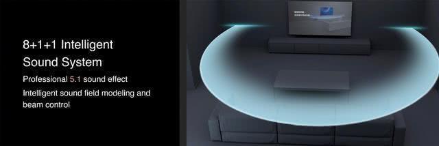 在家还要戴耳机?华为智慧屏8+1+1音频系统让你畅享好音质