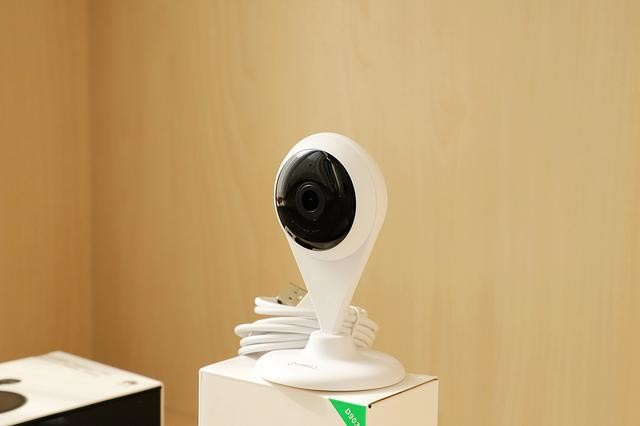 5年打磨,配置升级,360智能摄像机小水滴AI版入手测评