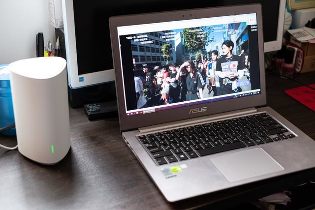老房改造全覆盖WiFi网络,我为什么选择了支持Mesh技术的路由器